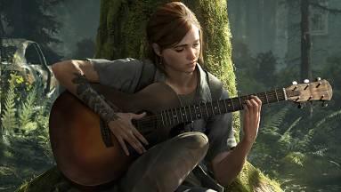 Már Európában is megvásárolható Ellie gitárjának replikája kép