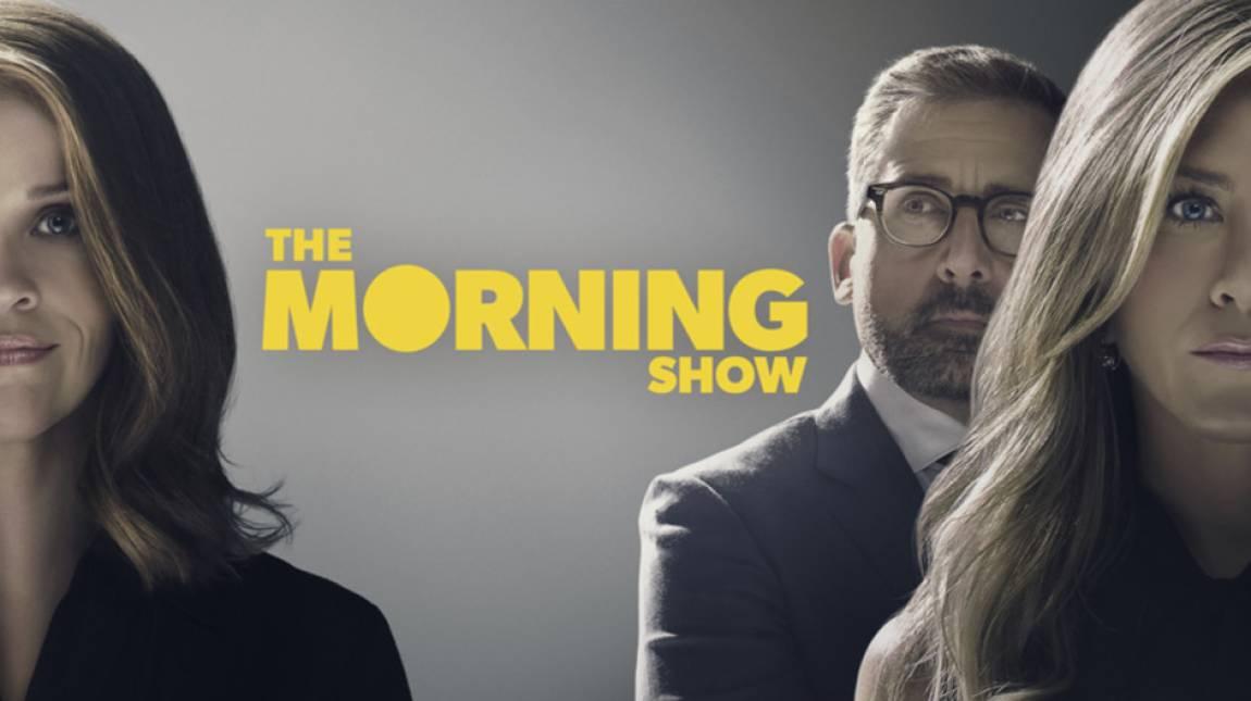 Évadkritika: The Morning Show - 1. évad kép