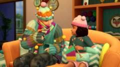 A The Sims 4 kötögetős DLC-je még ebben a hónapban megérkezik kép