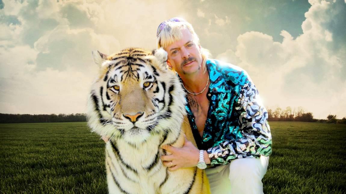 Tiger King: Murder, Mayhem and Madness - Kritika kép