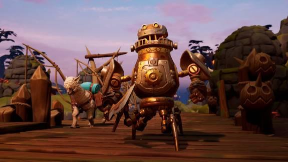 Bekebelezte a Zynga a Torchlight III fejlesztőit kép