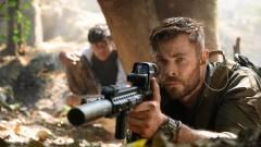 A Netflix máris megrendelte a Tyler Rake: A kimenekítés második részét kép