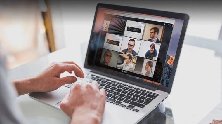 5 videókonferencia-alternatíva Zoom helyett kép