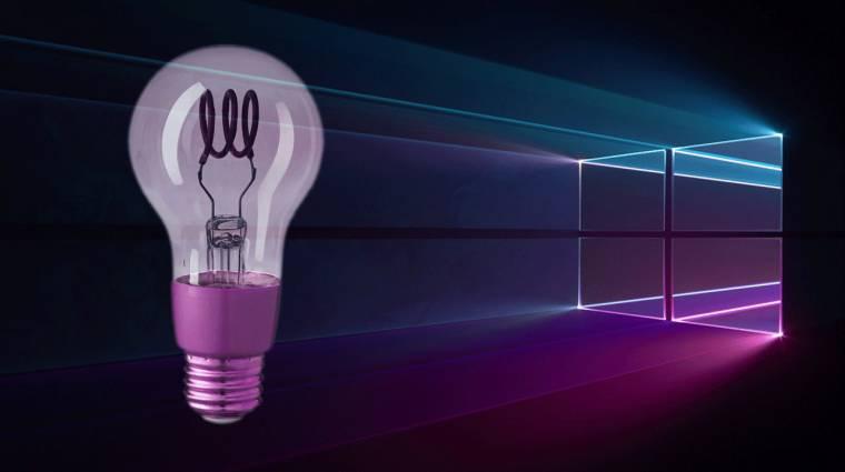 8 fontos újdonság, ami miatt a Windows 10 májusi frissítését érdemes telepíteni kép