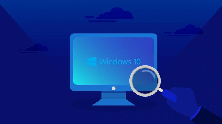 Végre megszabadulhatsz a Windows 10 Bing keresőjétől kép