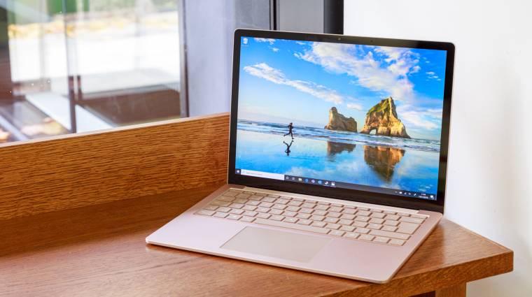 Gyorsabb fájlkereséssel újíthat a Windows 10 kép