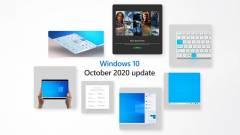 Új Start menüt hozott a Windows 10 októberi frissítése kép
