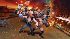 WWE 2K Battlegrounds teszt - harc a mikrotranzakciók ketrecében kép