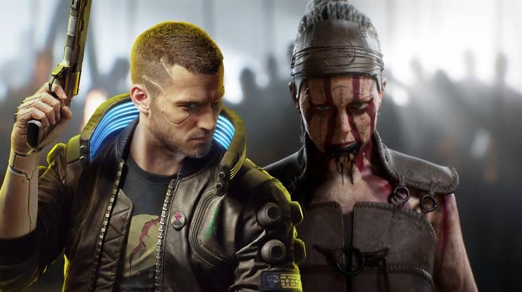 Szerinted mit tartogat a videojátékok jövője? bevezetőkép