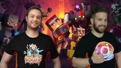 Pont a Minecraft Dungeons maradna ki a Game Pass Fesztiválból? kép