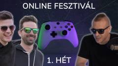 Pamkutyáékkal és Justvidmannel jön a Game Pass Fesztivál első hete kép