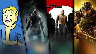 A Bethesda és az Xbox Game Studios összefonódása - Game Pass Fesztivál 20. nap kép