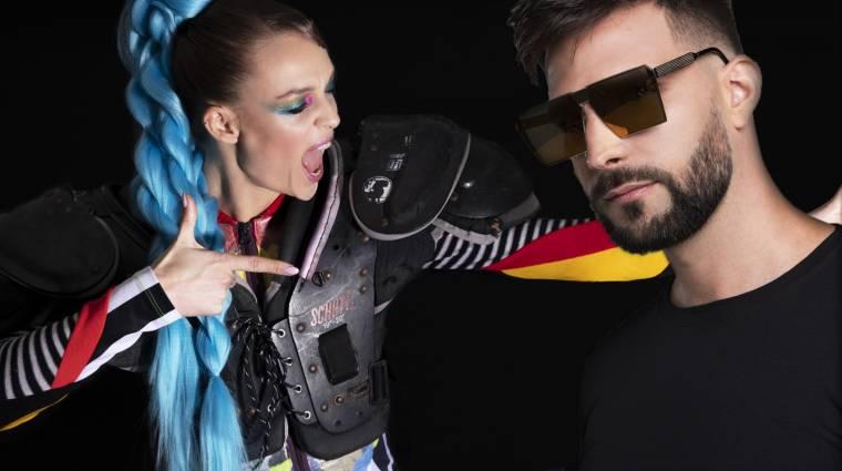 Ma este 2 DJ pakolja nálunk a lemezeket - Game Pass Fesztivál 11. nap bevezetőkép