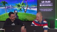 A Game Pass Online Fesztivál első napján rendbe tettük az RTX és a DLSS fogalmát kép