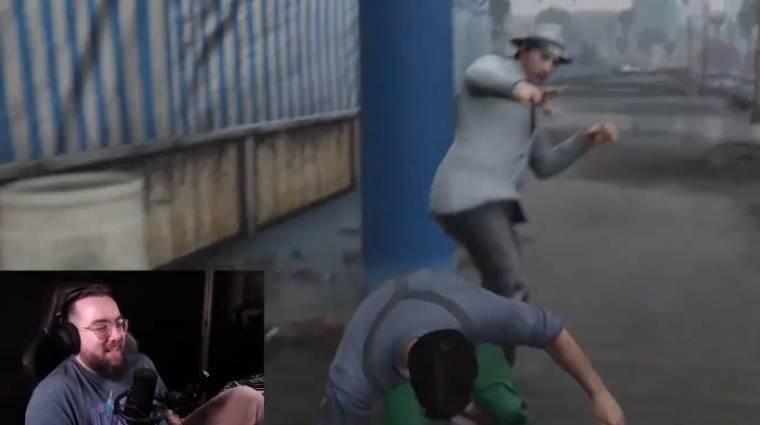 A GTA Online-ban derült fény Aza és daev titkos rokoni szálára bevezetőkép