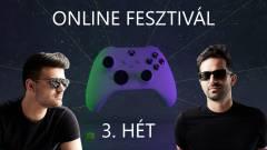 JustVidman és a Pamkutya páros is érkezik hozzánk a Game Pass Online Fesztivál búcsúhetén kép
