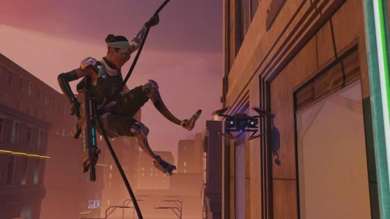 XCOM: Chimera Squad infódoboz