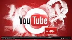 Jönnek a részekre tagolható YouTube videók kép
