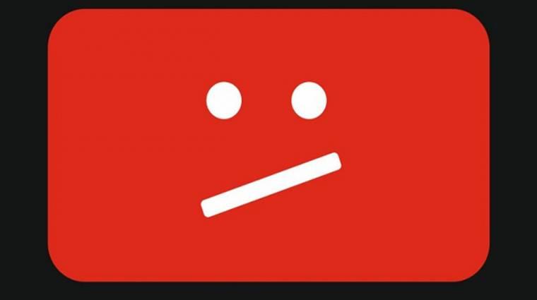 Oroszországból eltűnhet a YouTube kép