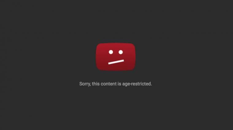 Mostantól akár a személyi igazolványodat is elkérheti a YouTube kép