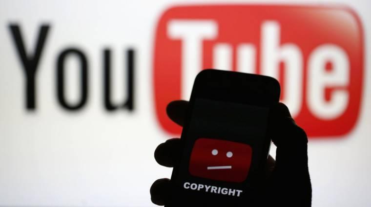 Magyar filmekkel akartak pénzt kicsalni a YouTube-tól kép