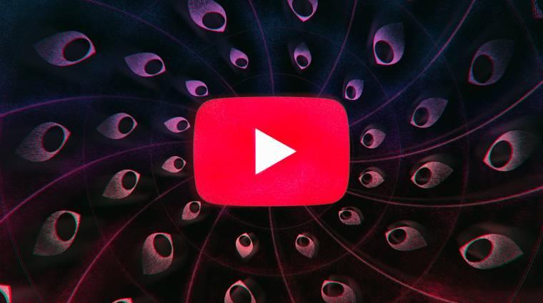 Fizetőssé teszi a béta funkciókat a YouTube kép