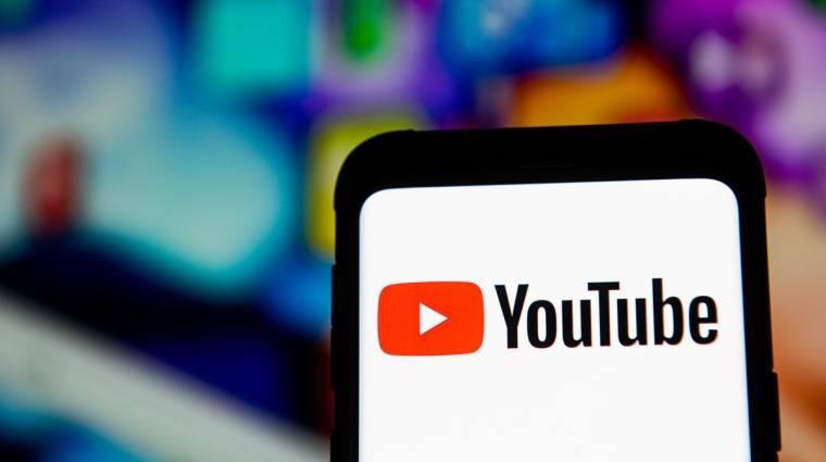 Automatikus fordításokkal kísérletezik a YouTube kép