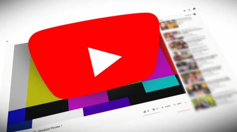 Már a YouTube a világ legnépszerűbb közösségi platformja kép