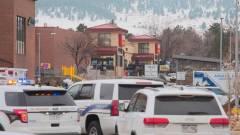 A YouTube nem törli a boulderi lövöldözés helyszínén készült livestream felvételét kép