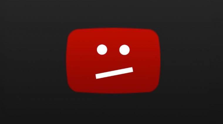 Órákon át köhögött a YouTube, magával rántotta az előfizetéses szolgáltatásokat is kép