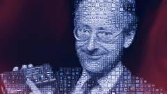 Ma 80 éves az ember, aki bebizonyította, hogy a számítógép otthonra való kép