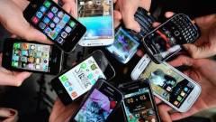 Melyek a legnépszerűbb mobilok? kép