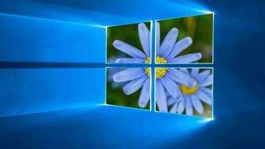 A Windows 10 frissítésének nagy furcsasága kép