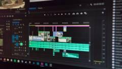GPU-gyorsításban erősít az Adobe Premiere Pro kép