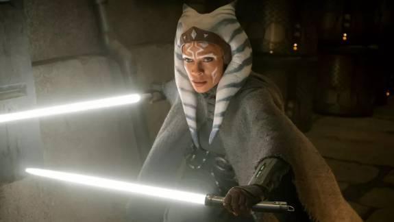 Star Wars kvíz: mennyire ismered Ahsoka Tanót? kép