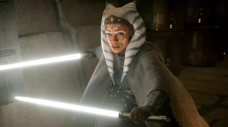 Star Wars kvíz: mennyire ismered Ahsoka Tanót? bevezetőkép
