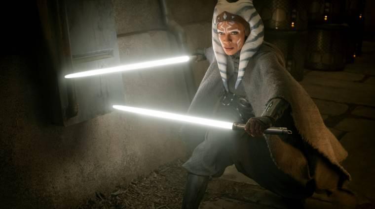 Ezeket nézzük a következő években: Star Wars kép