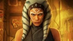A klónok háborúja ismerős karaktere is visszatérhet Ahsoka sorozatában kép
