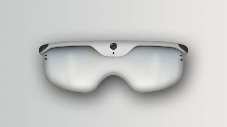 Újabb részletek derülhettek ki az Apple okosszemüvegéről kép