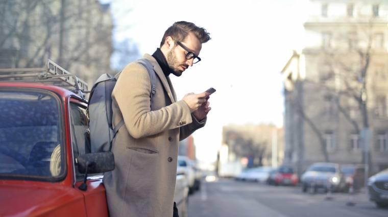70 000 forint alatti mobilok: mit tud egy olcsó telefon? kép