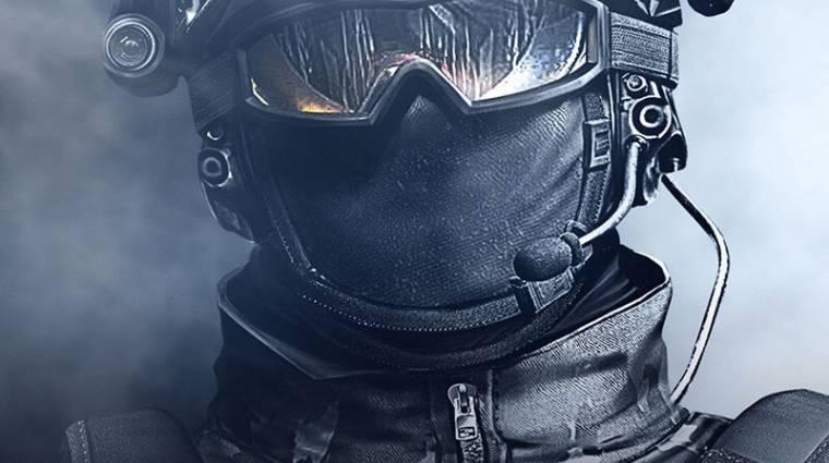 Lehúzta a rolót a Rainbow Six: Siege mobilos klónja bevezetőkép