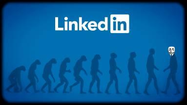 A hackerek már LinkedIn-en is támadnak kép