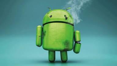 7,5 másodpercenként készül egy új vírus Androidra kép