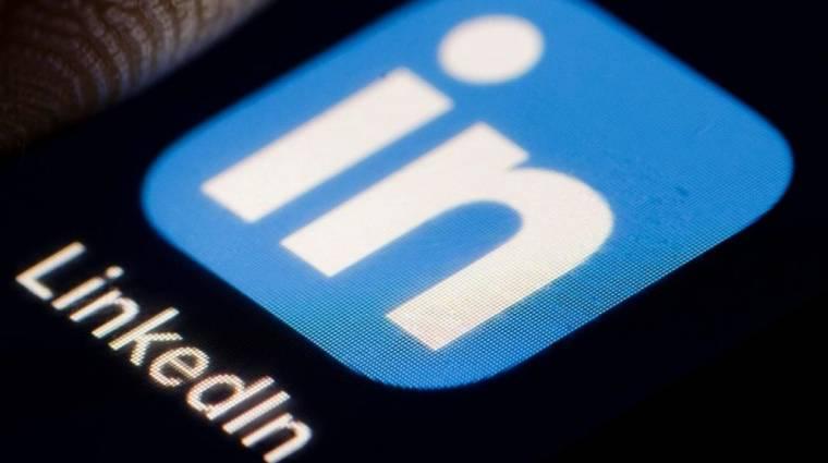 A LinkedIn és a Reddit appok is engedély nélkül másolták le a vágólap tartalmát kép