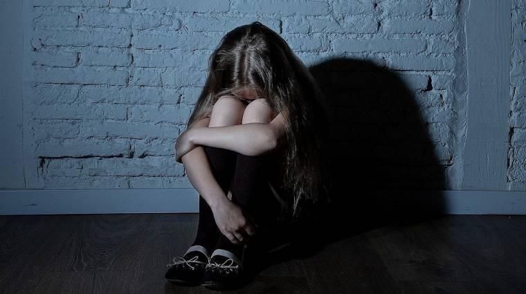 Mesterséges intelligencia harcol a gyermekbántalmazás ellen kép