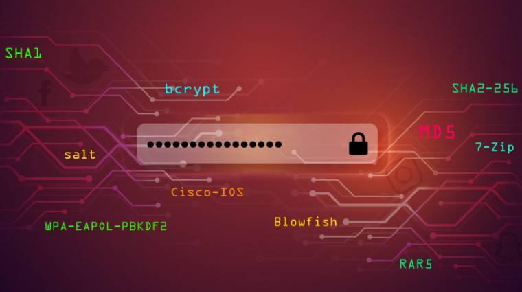 Rossz hír: jelszótörésből jeles a GeForce RTX 3090 kép