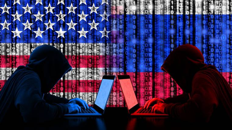 Orosz hackereket vádolt meg Amerika kép