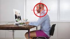 Otthonról dolgozol? Akkor te is célkeresztben vagy! kép
