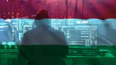 Fejlett kibertámadás-sorozat ért több hazai kormányzati portált kép