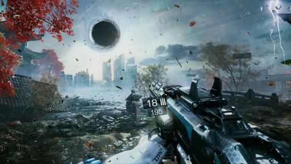 Látványos gameplay traileren az egyetlen fejlesztővel készülő Bright Memory Infinite kép